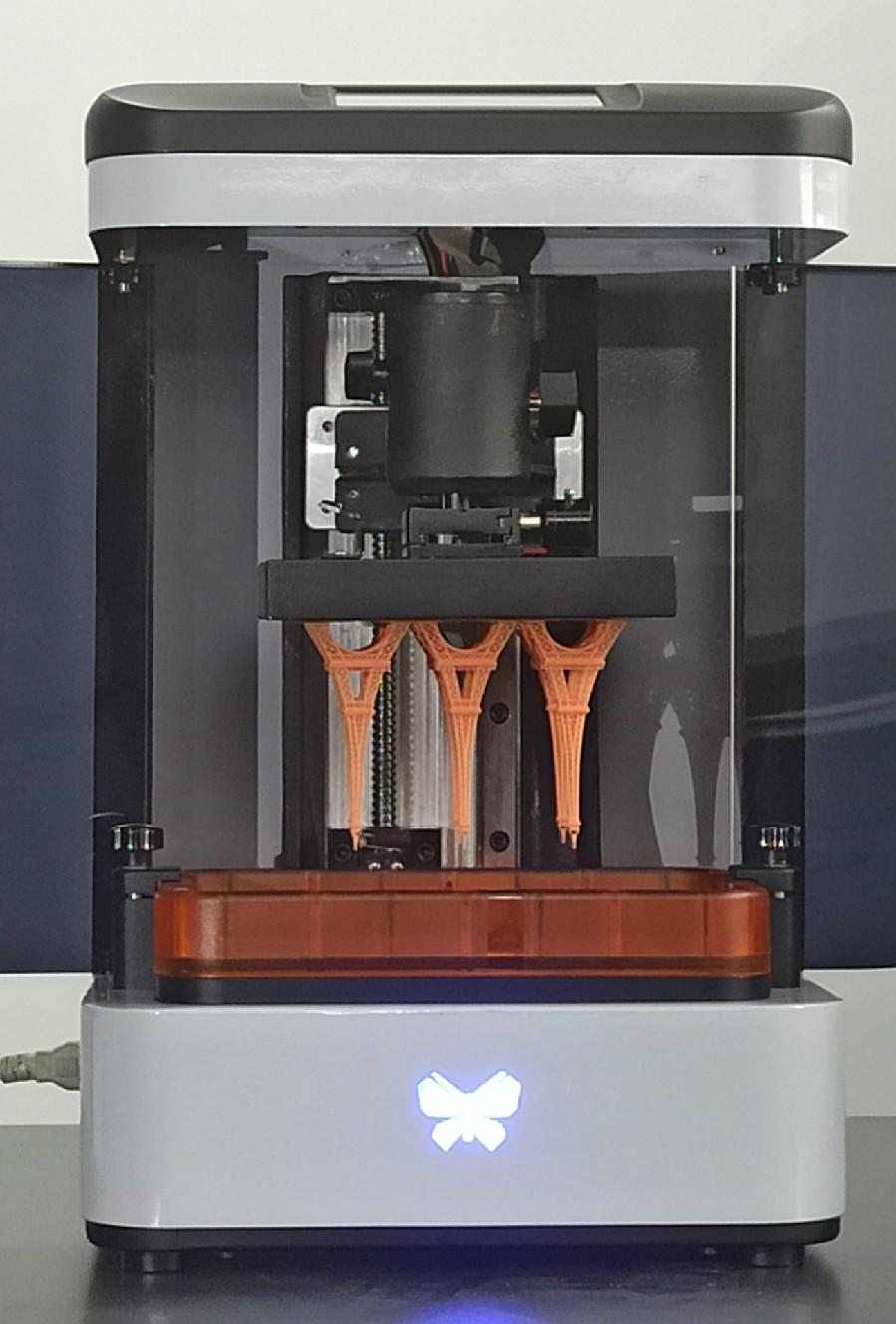 玄跃(LCD光固化3D打印机)