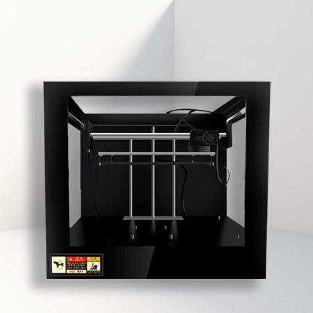 FDM桌面级打印机